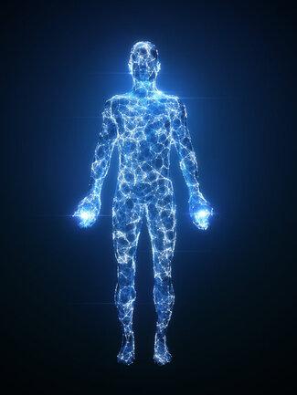 Tienes que encontrar qué enciende la luz en ti para poder